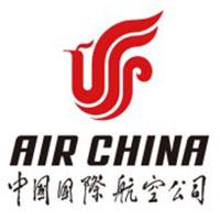 中国航空公司机票大特价